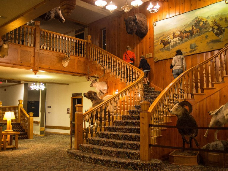 The Stagecoach Inn, West Yellowstone, MT