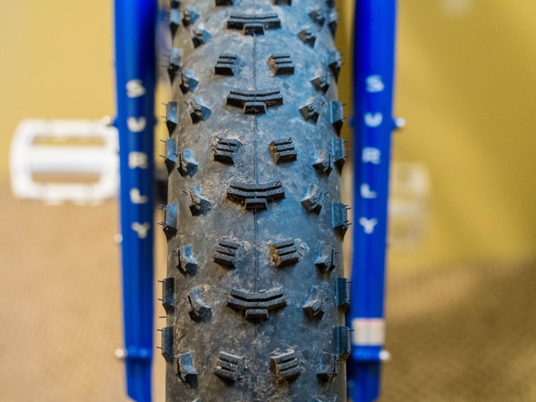 Surly Nate tires