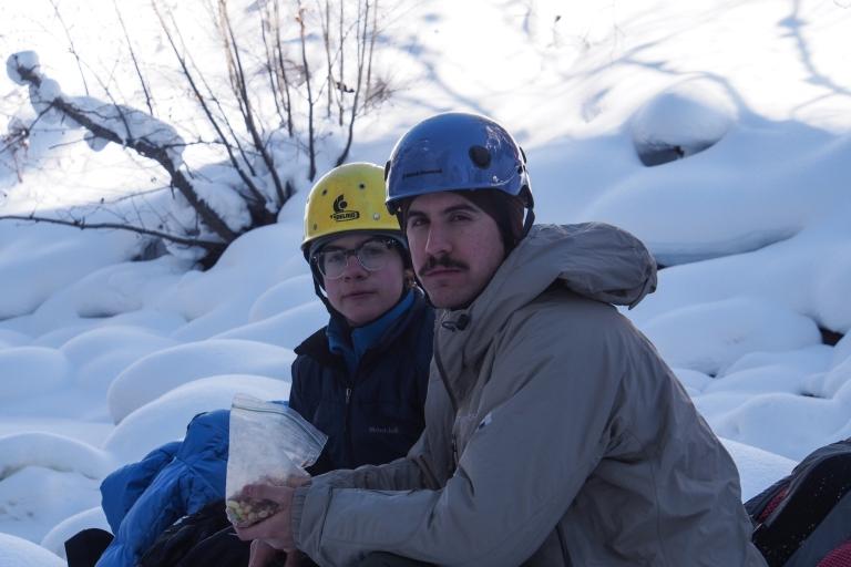 Niels and Lars.